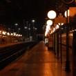La Gare Nord a Paris