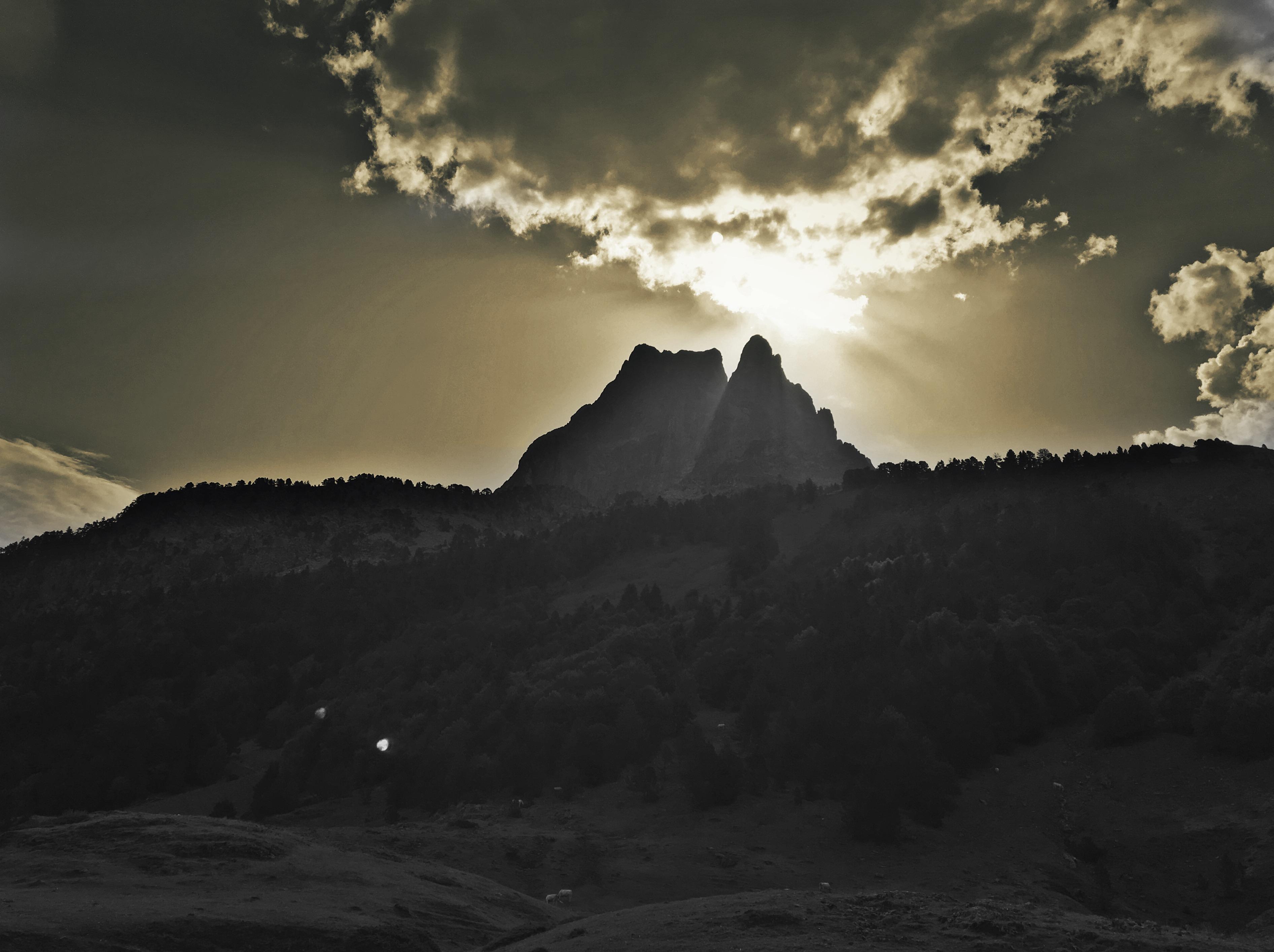 Pic Midi D'Ossau